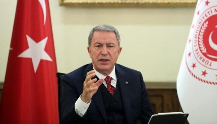 Hulusi Akar'dan askerlik celp ve terhis açıklaması