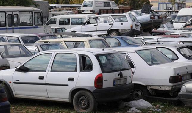 Hurda araç alımı ne zaman başlıyor? Hurda Araç İndirimi Başvuru Belgesi