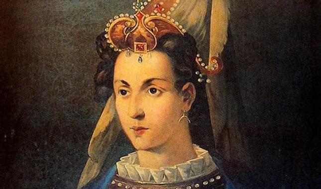 Hürrem Sultan kimdir hangi dönemlerde Osmanlı'da bulundu kimin eşi kimin annesiydi neden haseki sultan deniyor?