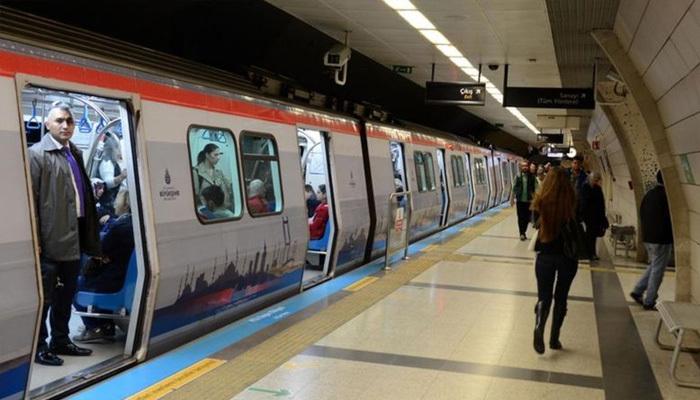 İBB gece metrosu yolcu raporunu açıkladı