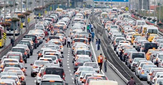 İBB trafik durumu uygulaması nasıl kullanılır?