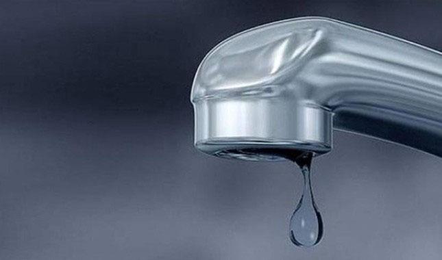 İSKİ'den 'Su ne zaman gelecek?' sorusuna yanıt!