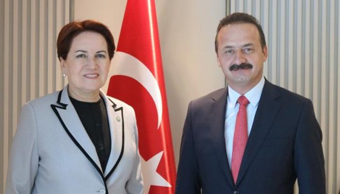 İYİ Parti'den kritik Millet İttifakı açıklaması