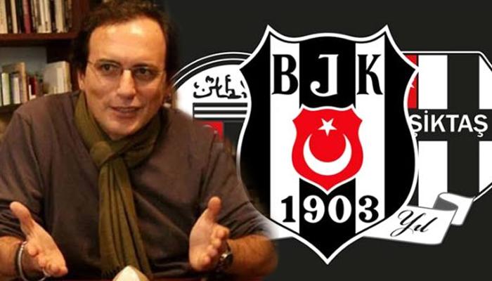 İbrahim Altınsay tekrardan Beşiktaş'ta