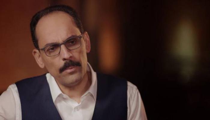 İbrahim Kalın, Bloomberg'de makale yazdı