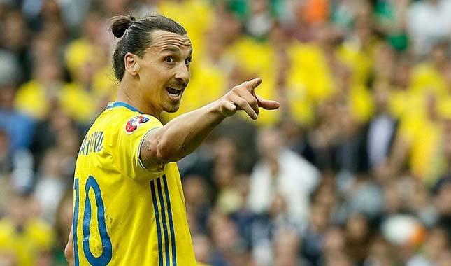 Ibrahimovic milli takıma dönecek mi?