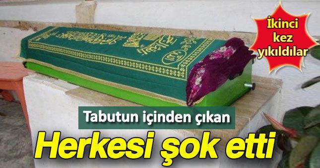 Iğdır'lı aileye cenaze şoku!
