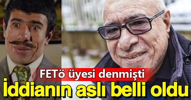 İlyas Salman: Şah damarımı kesseniz Mustafa Kemal akar