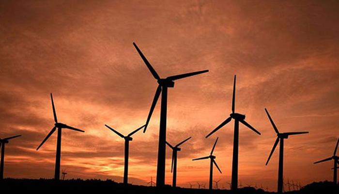 İngiltere rüzgar enerjisini depolayacak