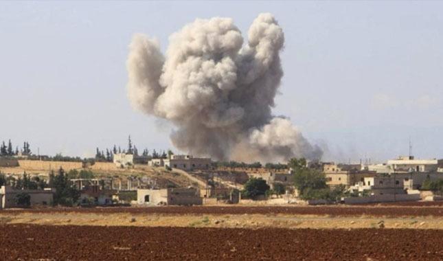 İnsani yardım koridoru nedir? İdlib'de nereye konulacak?