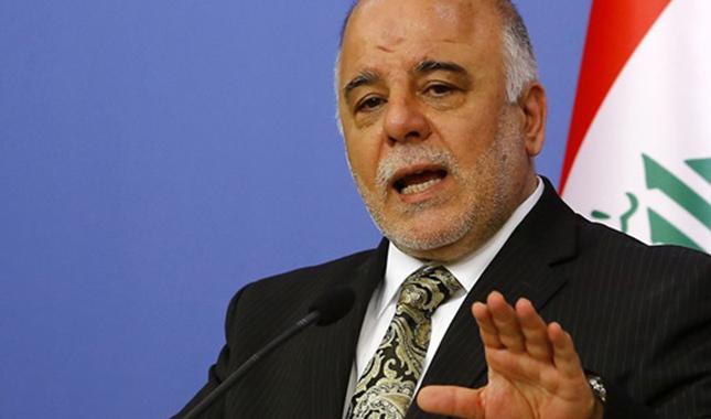 Irak Başbakanı İbadi, Kuzey Irak yönetimini tehdit etti