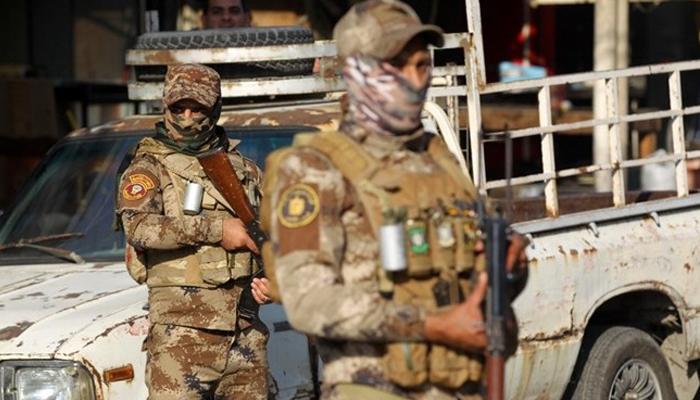 Irak'ta DAEŞ saldırısı! 2 ölü 5 yaralı