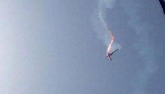 İran, ABD'ye ait insansız hava aracını vurdu