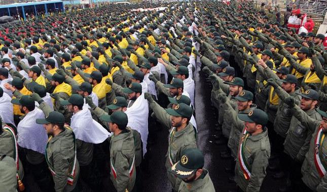 İran ABD'ye rest çekti