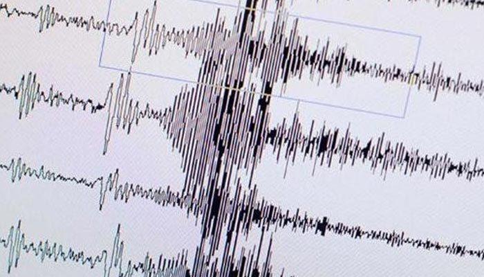İran gece yarısı depremle sarsıldı
