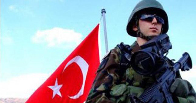 İran haber ajansı: 'Türk askeri Suriye'ye girdi'
