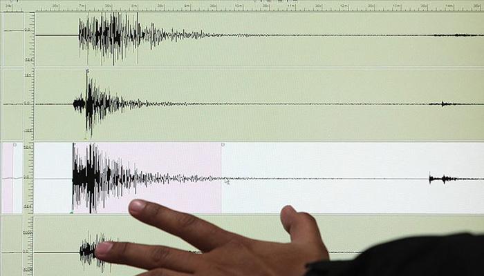 İran'da korkutan deprem! Ölüler ve yaralılar var