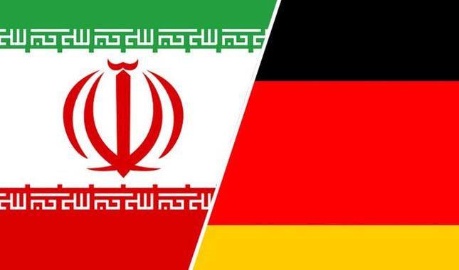 İran'dan Almanya'ya diplomat tepkisi