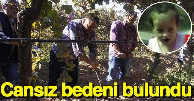 Irmak Kupal'ın cesedi bulundu mu? Irmak cinayeti son dakika