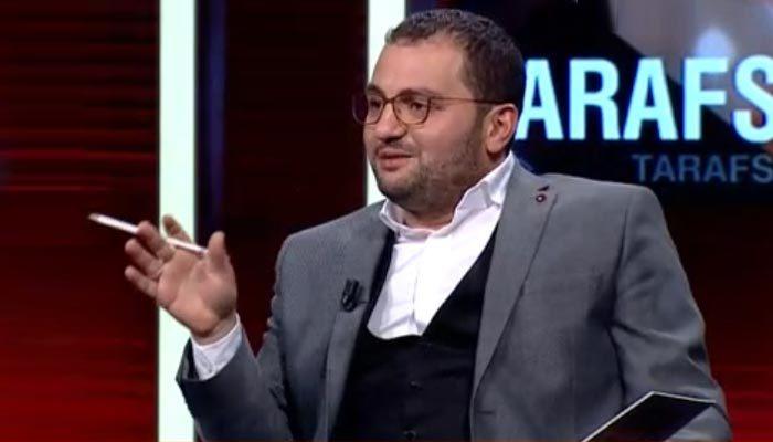 İsmail Çağlar kimdir, nereli? CNN Türk Tarafsız Bölge yorumcusu