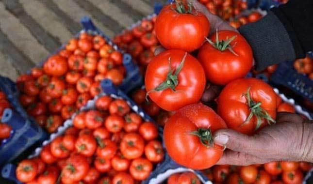 İsrail, Türkiye'den tarım ürünü ithalatını durdurdu