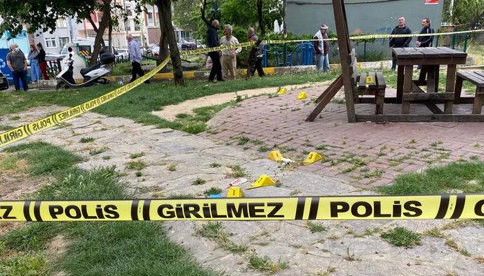 İstanbul Ataşehir'de korkunç olay!