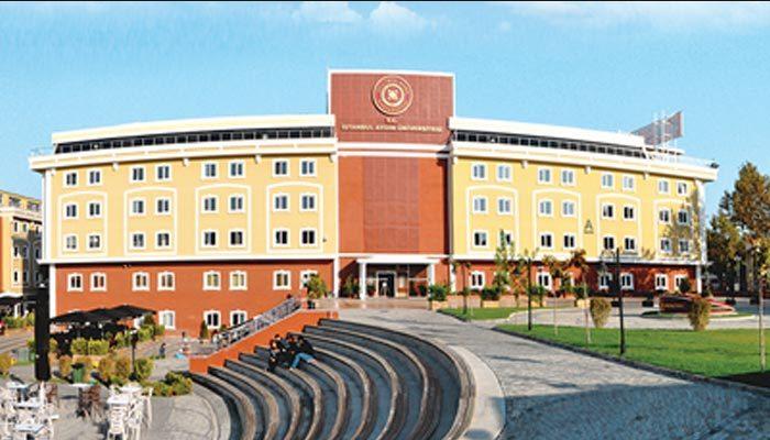 İstanbul Aydın Üniversitesi nerede? İstanbul Aydın Üniversitesi fakülte ve kampüs adresleri