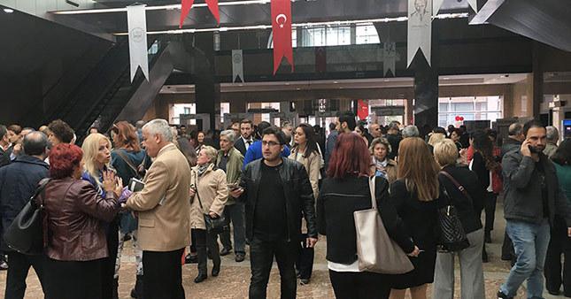 İstanbul Barosu seçim sonuçları / Yeni başkan belli oldu