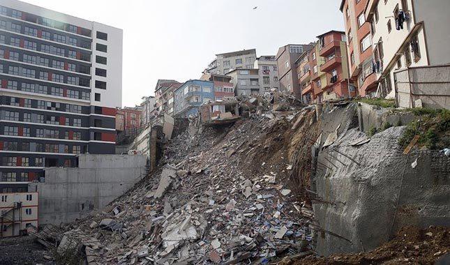 İstanbul Valisi'nden riskli bina açıklaması