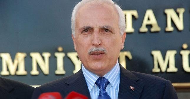 İstanbul eski Valisi Hüseyin Avni Mutlu gözaltına alındı