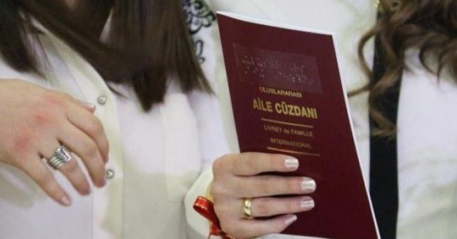 İstanbul metrosunda nikah töreni devri başlıyor