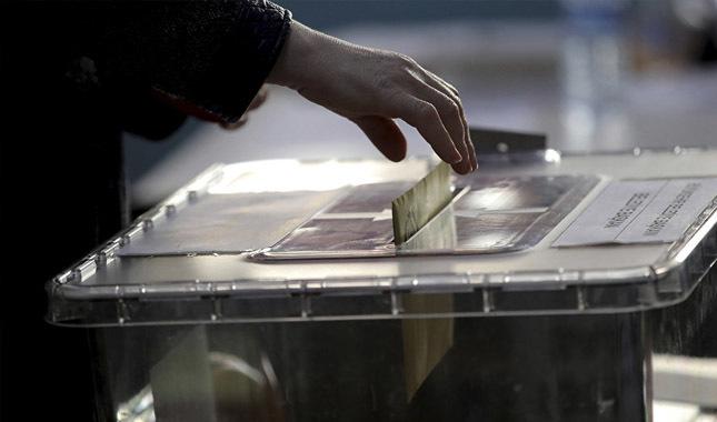 İstanbul seçimlerindeki usülsüzlük iddiaları birleştirildi