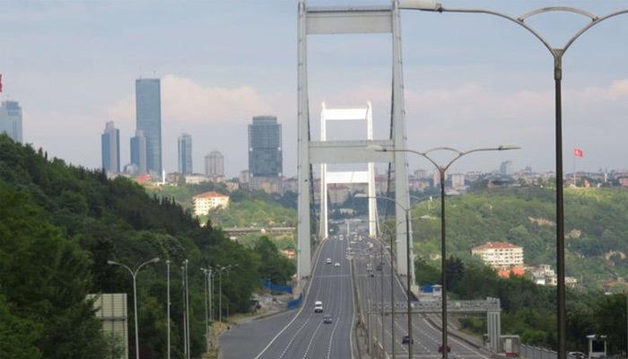 İstanbul yine sessiz!
