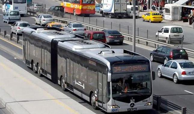 İstanbul'da 18 Eylül'de toplu ulaşım ücretsiz