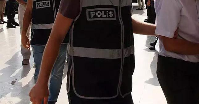 İstanbul'da 81 polise ByLock gözaltısı