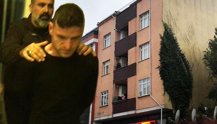 İstanbul'da aile katliamı! Tek kelimeyle vahşet...