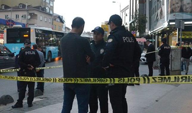 İstanbul'da banka soygunu!