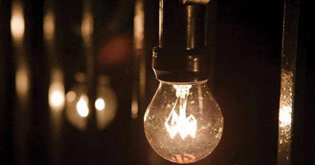 İstanbul'da büyük elektrik kesintisi