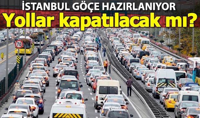İstanbul'da havalimanı için büyük göç hazırlığı (Yeni havalimanı ne zaman açıklanacak?)
