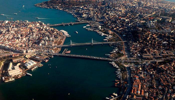 İstanbul'da kaçak yapılara yıkım emri!