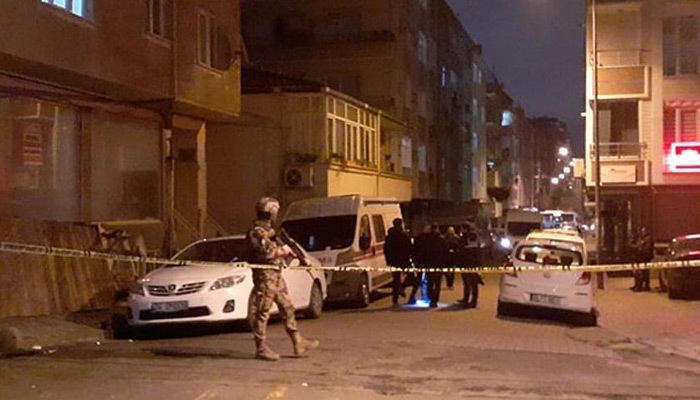 İstanbul'da mahalle bekçilerine bıçaklı saldırı