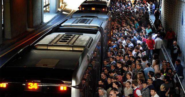 İstanbul'da ücretsiz ulaşım süresi bir kez daha uzatıldı