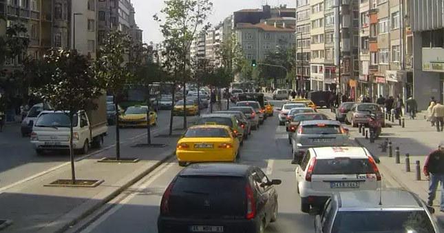 İstanbul'da yarın bu yollar kapalı