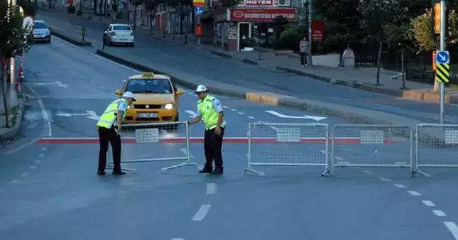 İstanbullular bu yollara dikkat