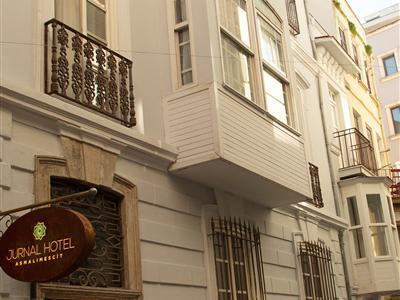 İstanbul'un kalbinde tatil deneyimi