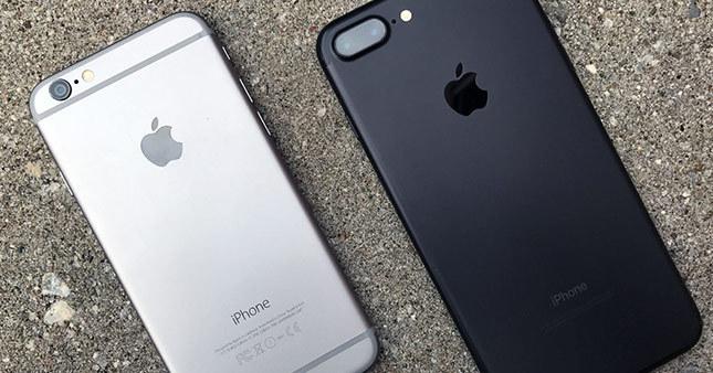 İşte iPhone 7'nin satış rakamları