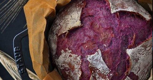 İşte kilo aldırmayan ekmek