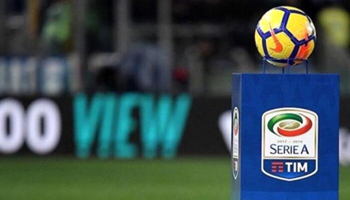 İtalya Serie A'da maçlar 20 Haziran'da başlıyor