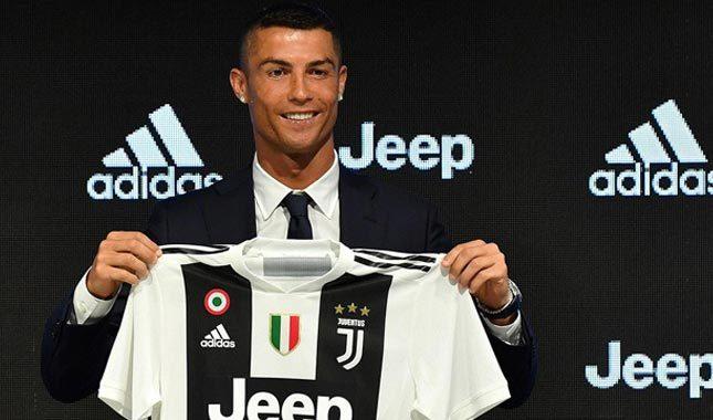 İtalya'da Ronaldo krizi