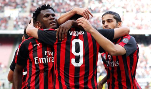 Milan iflas etmeye yaklaştı!